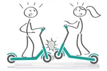 E - Scooter Kundenservice